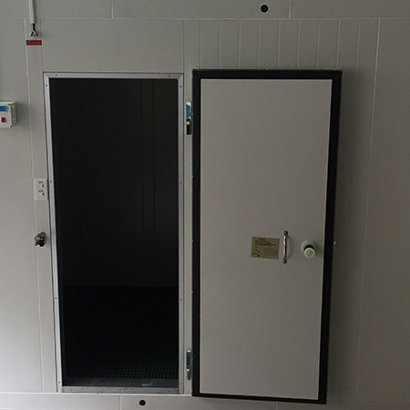 Freezer Cold Storage - Fu002-1